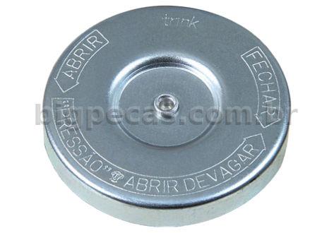 TAMPA RESERVATÓRIO RADIADOR CARGO/ F12000/ F22000/ F14000/ F16000
