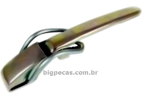 FECHADURA DO PORTA-MALAS HILUX CABINE SIMPLES (2005 ATÉ 2015)