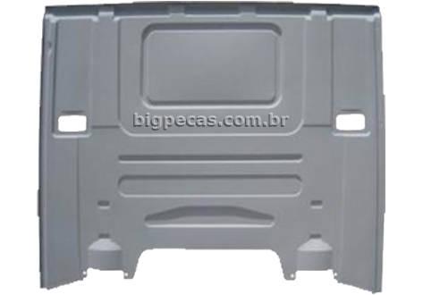 PAREDE TRASEIRA SCANIA S4 R 124/ HIGHLINE (2008 EM DIANTE) - (imagem meramente ilustrativa)
