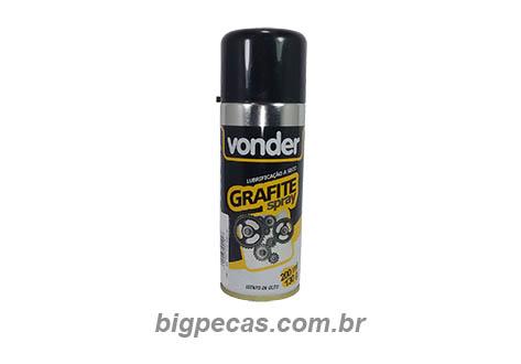 GRAFITE 130G AEROSOL