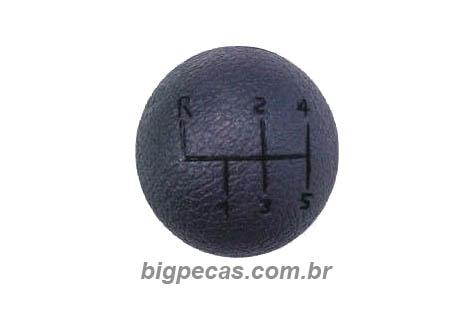 BOLA CÂMBIO REDONDA PEQUENA MB 1113/2213