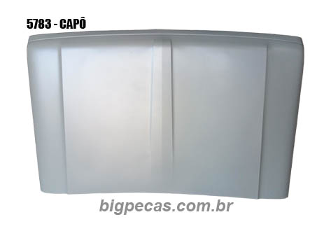 CAPÔ F1000/ F4000 (TODAS ATÉ 1992)