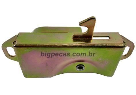 FECHADURA INFERIOR DO CAPÔ DIANTEIRO MB 608D