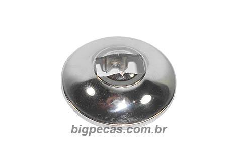 ESPELHO CROMADO DA MAÇANETA INTERNA MB 1113