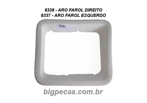 ARO FAROL FORD F600