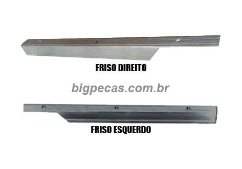 FRISO SOLEIRA MB 1113/ 1313/ 1513/ 2013