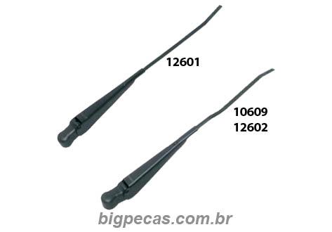 BRAÇO DIANTEIRO PARABRISA MB 1113