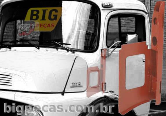 GUITARRA INTERNA MB 1113/ 1313/ 1518/ AGL