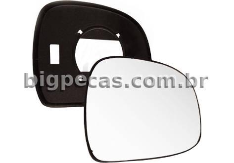 REFIL ESPELHO S10/ BLAZER/ SILVERADO