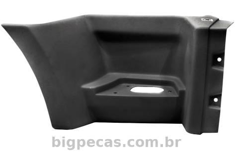 ESTRIBO PINTADO CARGO TRAÇADO 2629 (2012)