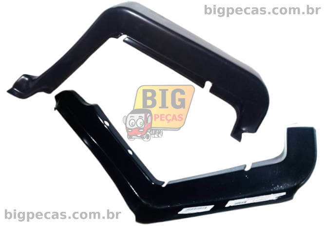 ANTEBARRO PARALAMA/ESTRIBO VW WORKER/TITAN/TRACTOR