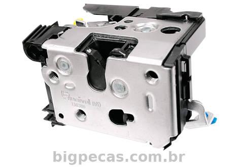 FECHADURA DA PORTA DIANTEIRA MB ACCELO/ HPN 196/ ATRON (2011 EM DIANTE)