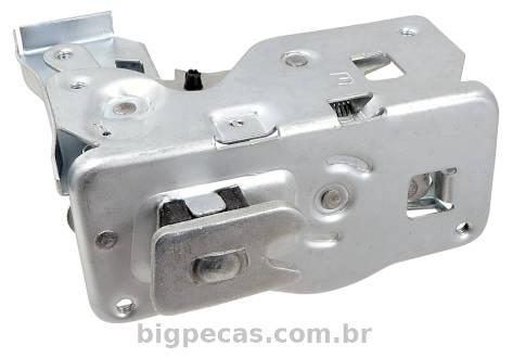 FECHADURA DA PORTA SCANIA T/R 112/142 E SAAB