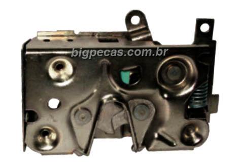 FECHADURA PORTA F1000 (1993 EM DIANTE)