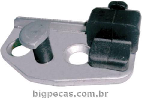 BATENTE DA TAMPA TRASEIRA SAVEIRO BOLA/ G3/ G4/ G5/ G6 E G7