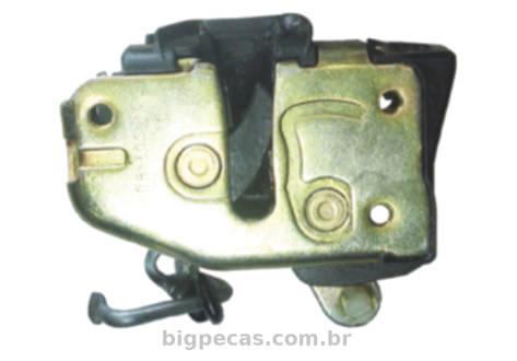 FECHADURA PREDISPOSTA ELÉTRICA F250, F350, F150, F4000, F12000, F14000 E F16000 (ATÉ 2005)