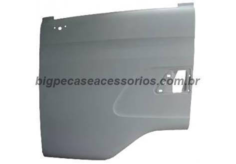 FOLHA DA PORTA SCANIA S4 R124