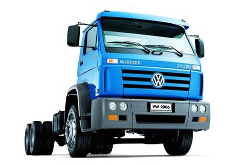 FRENTE VW WORKER/ TITAN (24-220/...
