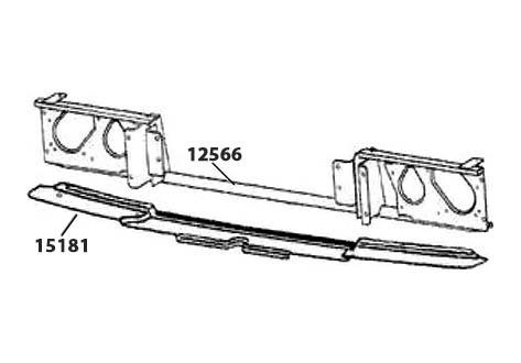 FRENTE FORD CARGO 2000 A 2013 (712 AO 915) - (imagem meramente ilustrativa)