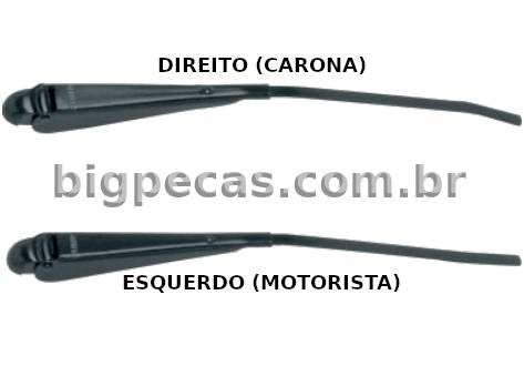 BRAÇO DIANTEIRO MB 1111/1113