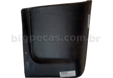 EXTENSÃO DO PARALAMA EM LATA FORD F600
