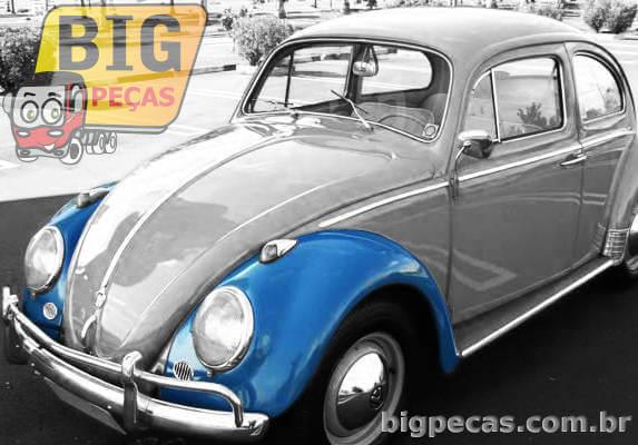 PARALAMA DIANTEIRO VW FUSCA 1200 (ATÉ 1970)