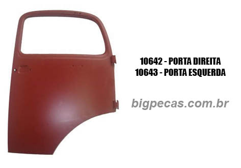 PORTA MB 1113/1313