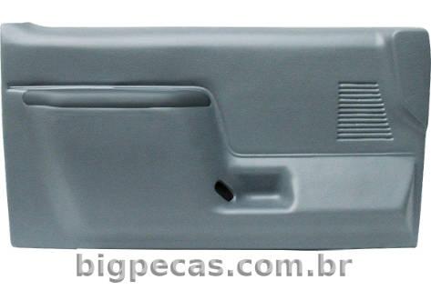 FORRO DA PORTA F1000 (1993 EM DIANTE) E SAPÃO - (imagem meramente ilustrativa)