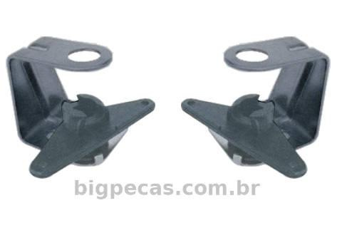 TRINCO DA PORTA COM SUPORTE SCANIA S4