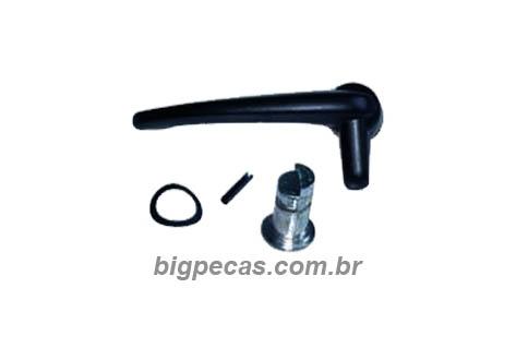 TRINCO QUEBRA-VENTO PRETO MB 1111/1113