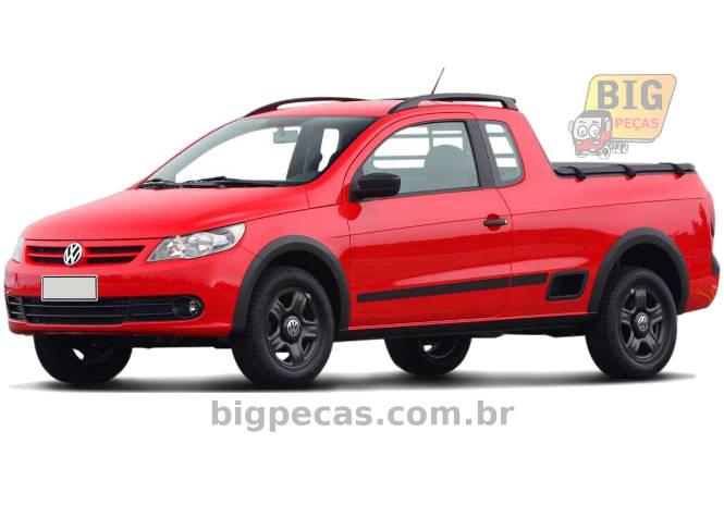 SAVEIRO G5 2009/2011 - (imagem meramente ilustrativa)